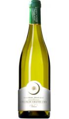 "Вино Jean-Marc Brocard, Chablis Grand Cru ""Valmur"" AOC, 2018, 0.75 л"