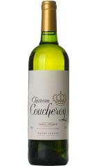 "Вино Andre Lurton, ""Chateau Coucheroy"" Blanc, Pessac-Leognan AOC, 2016, 0.75 л"