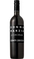 """Вино """"Donna Marzia"""" Primitivo, Salento IGT, 2019, 0.75 л"""