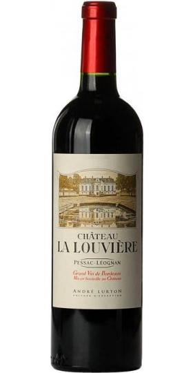 "Вино Andre Lurton, ""Chateau La Louviere"", 2014, 0.75 л"