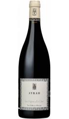 "Вино Yves Cuilleron, Syrah ""Les Vignes d'a Cotes"" IGP, 2016, 0.75 л"