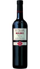 """Вино Les Jamelles, """"Cepage Rare"""" Malbec, Pays d'Oc IGP, 2018, 0.75 л"""
