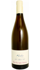 "Вино Domaine Rois Mages, Rully ""Clos du Moulin a Vent"" AOC, 2015, 0.75 л"