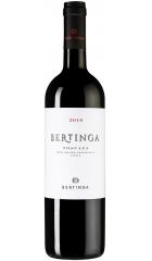 """Вино Bertinga, """"Bertinga"""", Toscana IGT, 2016, 0.75 л"""