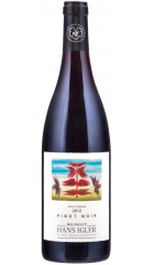 "Вино Hans Igler, Pinot Noir ""Ried Fabian"", 2012, 0.75 л"