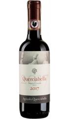 """Вино """"Querciabella"""" Chianti Classico DOCG, 2017, 375 мл"""