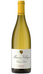 """Вино Macon-Villages AOC """"Champ Brule"""", 2015, 0.75 л"""