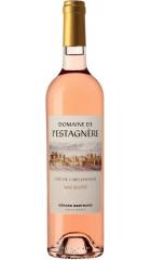 "Вино Gerard Bertrand, ""Domaine de l'Estagnere"" Rose, 2018, 0.75 л"