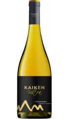 """Вино """"Kaiken Ultra"""" Chardonnay, 2017, 0.75 л"""