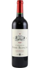 Вино Chateau de Barbe Blanche, Lussac-Saint-Emilion AOC, 2013, 0.75 л