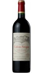 Вино Chateau Calon-Segur, Saint-Estephe 3-eme Grand Cru Classe, 2014, 0.75 л