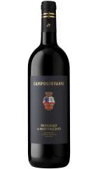 """Вино Brunello di Montalcino DOCG """"Campogiovanni"""", 2014, 0.75 л"""