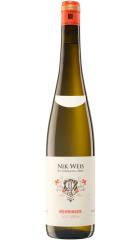 """Вино Nik Weis, """"Mehringer"""" Alte Reben, 2018, 0.75 л"""
