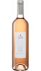 """Вино Domaine Gavoty, """"Grand Classique"""" Rose, Cotes de Provence AOP, 2019, 0.75 л"""