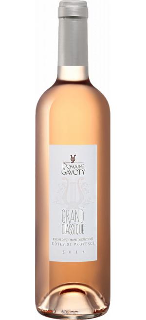 Вино Domaine Gavoty,...