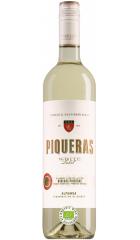 """Вино Piqueras, """"White Label"""", Almansa DO, 2018, 0.75 л"""