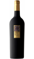 "Вино Feudi di San Gregorio, ""Serpico"", Irpinia DOC, 2012, 0.75 л"