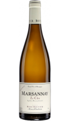 "Вино Domaine Rene Bouvier, Marsannay ""Le Clos"" AOC, 2017, 0.75 л"