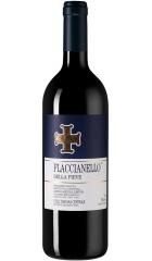 """Вино """"Flaccianello della Pieve"""", Colli Toscana Centrale IGT, 2016, 0.75 л"""