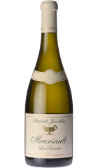 "Вино Patrick Javillier, Meursault ""Les Clousots"" AOC, 2018, 0.75 л"