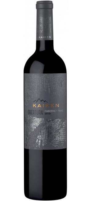 "Вино Kaiken, ""O..."