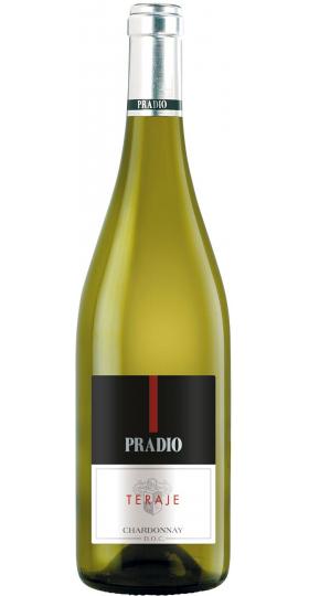 """Вино """"Teraje"""" Chardonnay, Friuli Grave DOC, 2018, 0.75 л"""