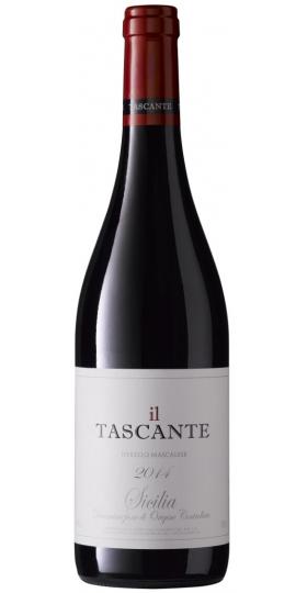 """Вино """"Il Tascante"""", Sicilia DOC, 2014, 0.75 л"""