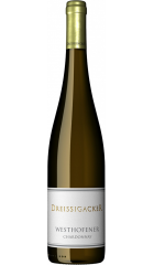 Вино Dreissigacker, Westhofener Chardonnay, 2018, 0.75 л