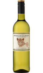 "Вино Spier, ""Africa Classic"" Chenin Blanc, Western Cape WO, 2020, 0.75 л"