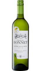 "Вино Andre Lurton, ""Chateau Bonnet"" Blanc, 2018, 0.75 л"