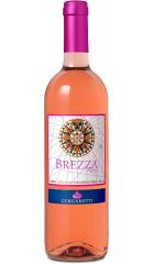"""Вино """"Brezza"""" Rosa, Umbria IGT, 2017, 0.75 л"""