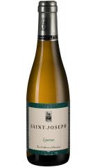 """Вино Domaine Yves Cuilleron, Saint-Joseph AOC """"Lyseras"""", 2019, 375 мл"""