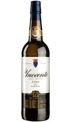 Херес Valdespino Fino Inocente, 0.75 л