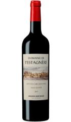 "Вино Gerard Bertrand, ""Domaine de l'Estagnere"" Rouge, 2017, 0.75 л"