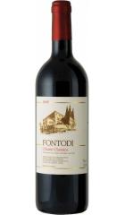 Вино Fontodi, Chianti Classico DOCG, 2009, 0.75 л