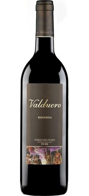 Вино Valduero, Reser...