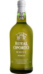 """Портвейн """"Royal Oporto"""" White, Douro DOC, 0.75 л"""