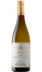 "Вино CVNE, ""Contino"" Blanco, Rioja DOCa, 2017, 0.75 л"