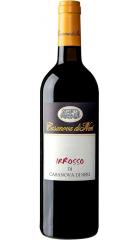 """Вино """"IrRosso"""" di Casanova di Neri, 2018, 0.75 л"""