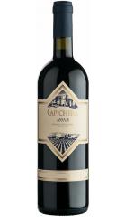 "Вино Capichera, ""Assaje"", Isola dei Nuraghi IGT, 2016, 0.75 л"