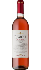 "Вино Marchesi de Frescobaldi, ""Remole"" Rosato, Toscana IGT, 2017, 0.75 л"