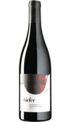 """Вино Uwe Schiefer, Blaufrankisch """"E"""" Vom Blauen Schiefer, 2016, 0.75 л"""