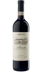 Вино Ceretto, Barolo DOCG, 2014, 0.75 л