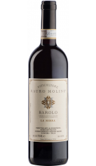 "Вино Mauro Molino, Barolo ""La Serra"" DOCG, 2014, 0.75 л"