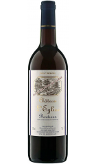 Вино Chateau l'Eglise, Bordeaux AOC, 2019, 0.75 л