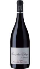"Вино Domaine Richard Rottiers, Beaujolais Village ""La Sambinerie"" AOC, 2018, 0.75 л"