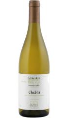 Вино Herve Azo, Chablis AOC, 2016, 0.75 л