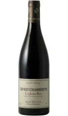 """Вино Domaine Rene Bouvier, Gevrey-Chambertin """"Les Jeunes Rois"""" AOC, 2017, 0.75 л"""