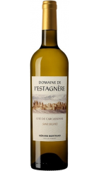 "Вино Gerard Bertrand, ""Domaine de l'Estagnere"" Blanc, 2018, 0.75 л"