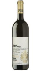 Вино Russiz Superiore, Pinot Bianco, Collio DOC, 2018, 0.75 л